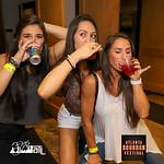 Atlanta Bourbon Festival Evening - Saturday 9-7-2019
