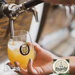 Brewery Social - Thursday 4-19-2018