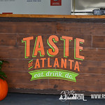 Taste of Atlanta - Saturday  10-20-2018