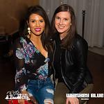 Whiskey Blue - Friday 3-16-2018